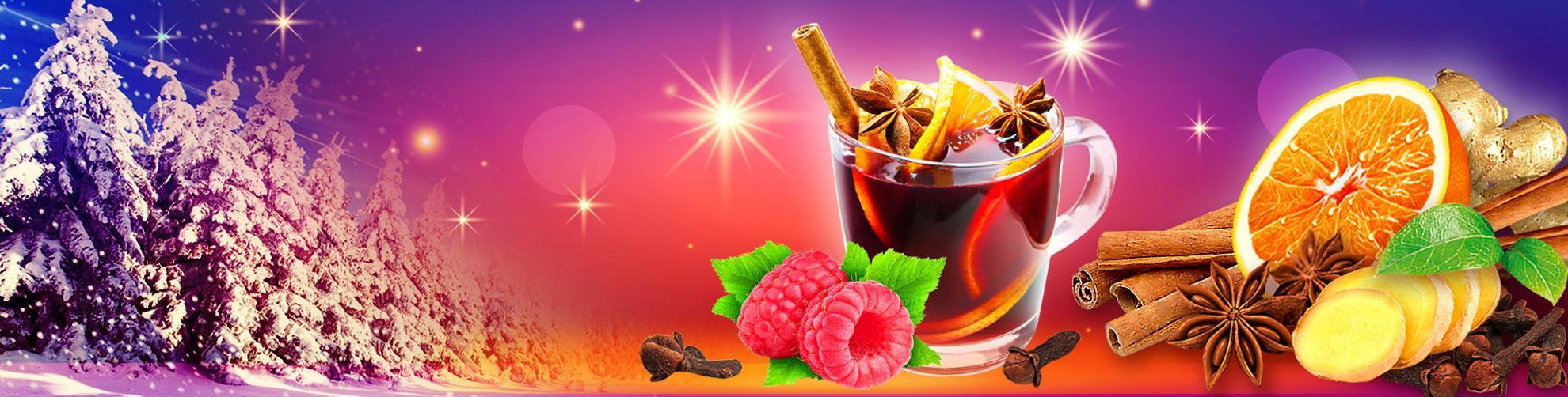Malwa Tea - Herbaty Rozgrzewające