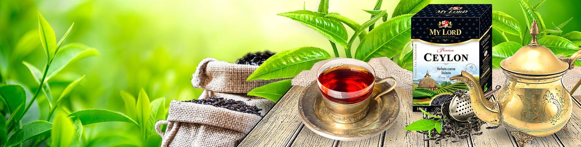 Malwa Tea Black Teas