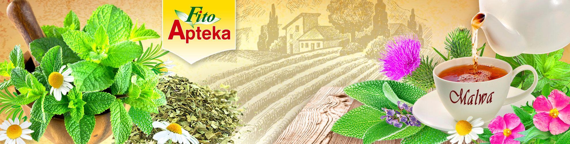 Malwa Tea - Susze Ziołowe Fito Apteka