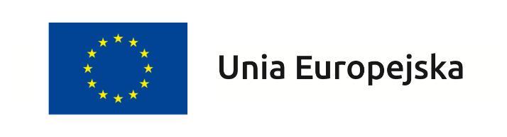 UE FunduszeEuropejskie