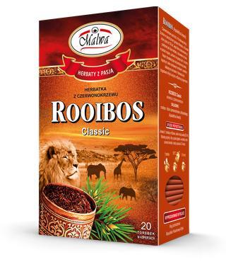 Herbata Rooibos Classic