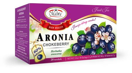 Herbata Owocowa - Aronia