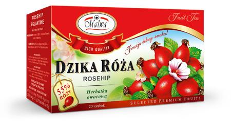 Fruit tea - Rosehip