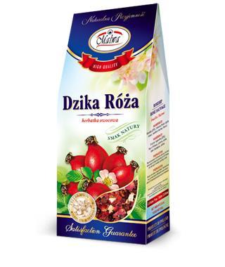 Dried Fruit - Rosehip