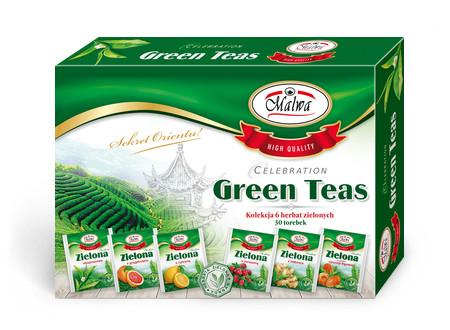 ZO Green Tea 2019 s
