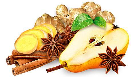 Fruit Teas Express - ROOT