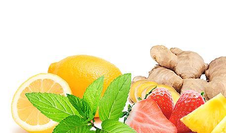 Malwa Tea - Nowości w herbaciarni Malwy