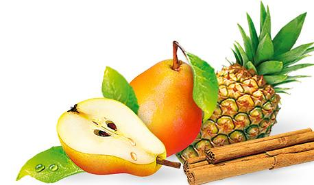 Exclusive Sunny Garden Teas - Pear with Pineapple